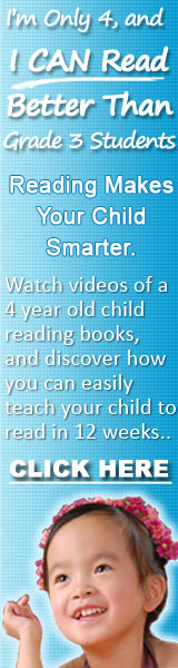 Easiest Way for Children to Learn Reading Guide!
