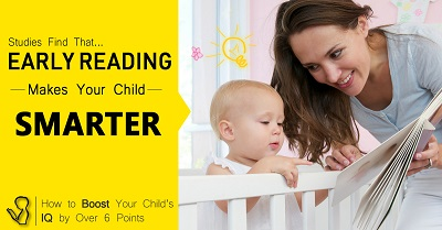 The Best Way for Children Learning Reading Guide!