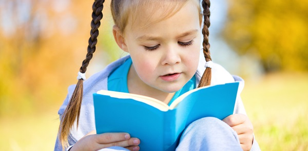 tips for your child to have more fun reading