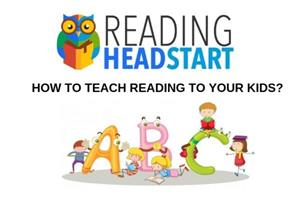Reading Head Start reviews learn to read