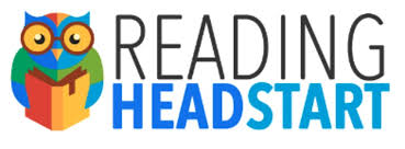 Reading Head Start logo